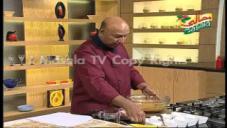 Raan Roast, Sev Ki Barfi, Bheja Fry Masala By Chef Munawar Latif