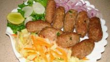 لبنانی کباب
