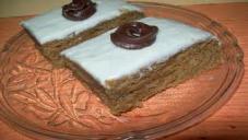 دہی اور کھجور کا کیک