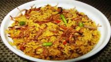 مصالحے دار چاول