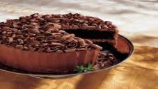چاکلیٹ کرنچ کیک