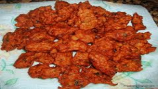 Shrimp Pakoray