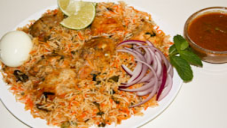 Lucknowi Murgh Biryani Recipe By Chef Fauzia