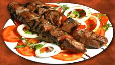 Seekh Kabab and Cheese Sandwich Recipe By Chef Fauzia