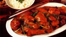 Chinese Chilli Chicken By Chef Fauzia