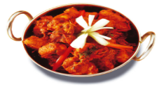 Karahi Chicken By Chef Fauzia