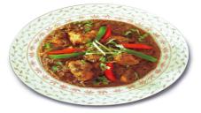 Palak Murgh By Chef Fauzia