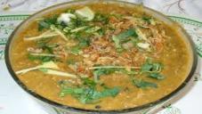 Haleem By Chef Fauzia