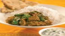 Mutton Jalfrezi by Chef Fauzia