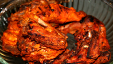 special chicken tikka