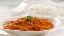 Beef Tikka Saalan