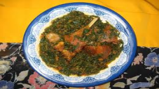 Palak Gosht By Chef Fauzia