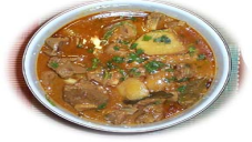 Mutton Korma Curry