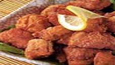 Chicken Nuggets By Fauzia