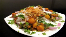 Cholay Chaat By Chef Fauzia