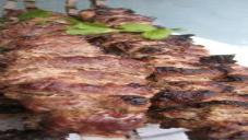 اسٹف پسندہ کباب