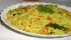 Mango Rice (Am Chawal)