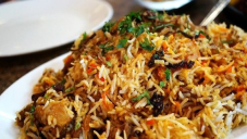 Pakistani Spicy Biryani