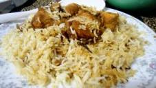 Chicken Pulao (Murghi Pulao)