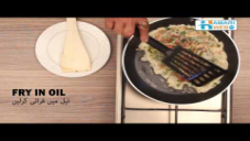Chinese Omelette Recipe