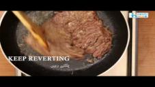 American Steak Recipe