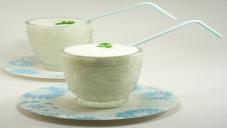 Yogurt Lassi