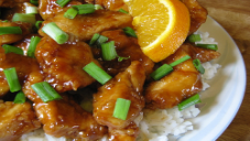Orange Chicken Recipe Cook With Hamariweb Com