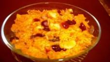 میوے دار میٹھے چاول
