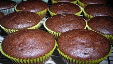 Chocolate Cup Cakes Recipes In Urdu English
