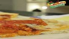 چکن تکہ پیزا