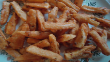 French Fries Pakora