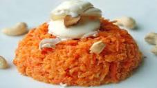 Carrot Gajrela