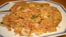 Fish Fried Rice