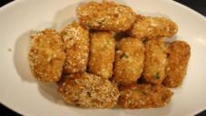 Sesame Rolls