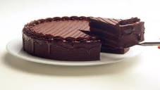 ڈارک فج کیک