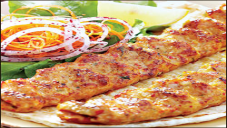 Chicken Kofta Kebabs Recipe Cook With Hamariweb Com
