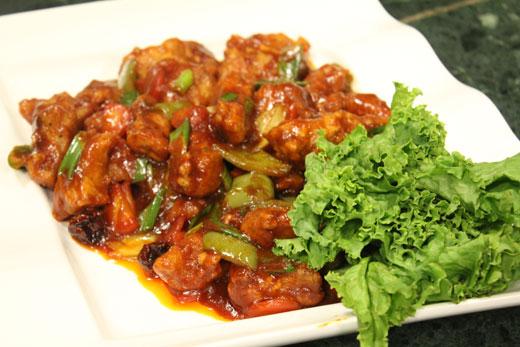 Fish Manchurian Recipe by Chef Zakir