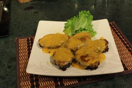Fish steak with mustard sauce recipe by chef zakir for Fish steak recipe