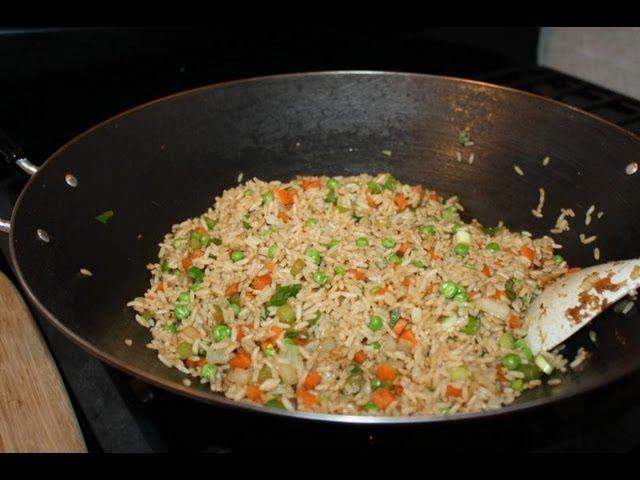 Chinese Rice Recipe In Urdu Cook With Hamariweb Com