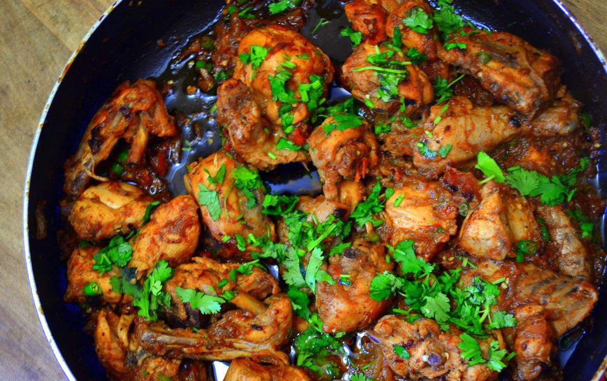 Special Chicken Karahi Recipe Cook With Hamariweb Com