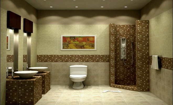 Washroom Tiles Designs In Pakistan Home And Kitchen Tips And Ideas