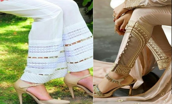 Latest Trouser Designs Styles 2019 Women Fashion And