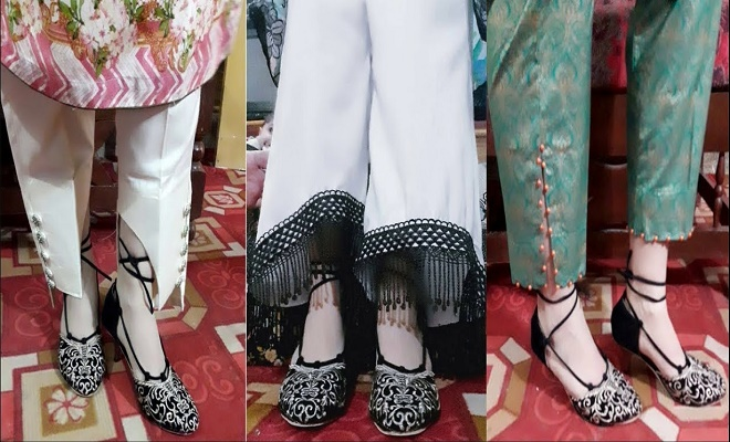 Latest Trouser Designs Styles 2019 Women Fashion And Lifestyle